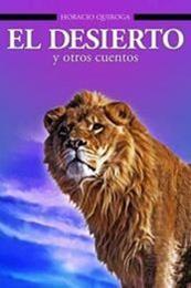 descargar epub El desierto – Autor Horacio Quiroga