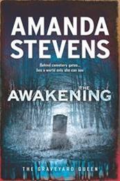 descargar epub El despertar – Autor Amanda Stevens gratis