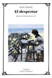 descargar epub El despertar – Autor Kate Chopin