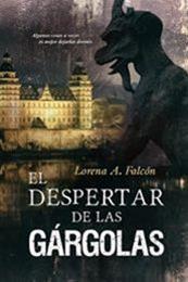 descargar epub El despertar de las gárgolas – Autor Lorena A. Falcón