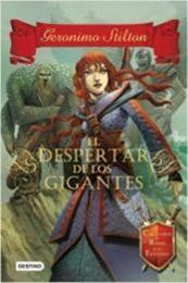descargar epub El despertar de los gigantes – Autor Gerónimo Stilton gratis