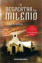 descargar epub El despertar del milenio – Autor Jane Jensen