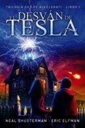 descargar epub El desván de Tesla – Autor Neal Shusterman gratis
