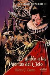 descargar epub El diablo a las puertas del cielo – Autor Héctor J. Castro gratis