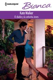 descargar epub El diablo y la señorita Jones – Autor Kate Walker
