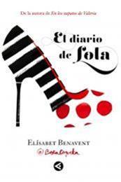 descargar epub El diario de Lola – Autor Elisabet Benavent
