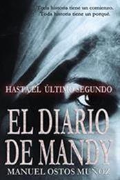 descargar epub El diario de Mandy – Autor Manuel Ostos Muñoz gratis