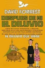 descargar epub El diluvio que viene – Autor David Forrest gratis