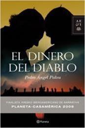 descargar epub El dinero del diablo – Autor Pedro Ángel Palou