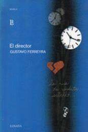 descargar epub El director – Autor Gustavo Ferreyra gratis