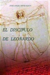 descargar epub El discípulo de Leonardo – Autor José Ortiz Olaya