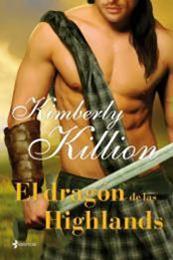 descargar epub El dragón de las Highlands – Autor Kimberly Killion