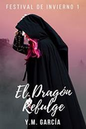 descargar epub El dragón refulge – Autor Y.M. García gratis