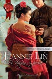 descargar epub El dragón y la paloma – Autor Lin Jeannie