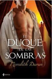 descargar epub El duque de las sombras – Autor Meredith Duran