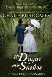 descargar epub El duque de mis sueños – Autor Grace Burrowes