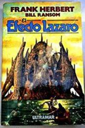 descargar epub El efecto Lázaro – Autor Bill Ransom;Frank Herbert gratis