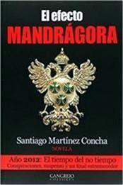 descargar epub El efecto mandrágora – Autor Santiago Martínez Concha gratis
