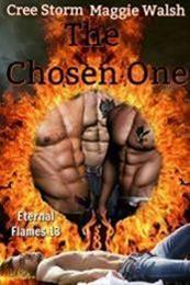 descargar epub El elegido – Autor Cree Storm;Maggie Walsh gratis
