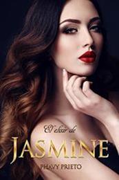 descargar epub El elixir de Jasmine – Autor Phavy Prieto