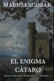 descargar epub El enígma Cátaro – Autor Mario Escobar