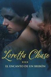 descargar epub El encanto de un bribón – Autor Loretta Chase