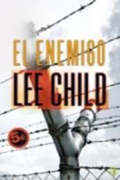 descargar epub El enemigo – Autor Lee Child