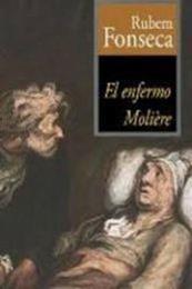 descargar epub El enfermo Molière – Autor Rubem Fonseca