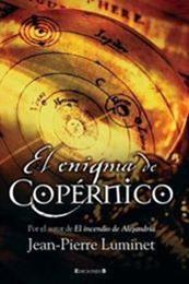 descargar epub El enigma de Copérnico – Autor Jean-Pierre Luminet