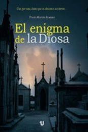 descargar epub El enigma de la diosa – Autor David Martín Romero