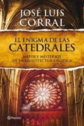 descargar epub El enigma de las catedrales – Autor José Luis Corral gratis