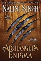 descargar epub El enigma del arcángel – Autor Nalini Singh gratis