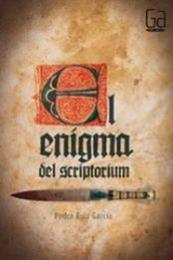descargar epub El enigma del scriptorium – Autor Pedro Ruiz García