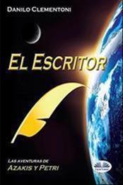 descargar epub El escritor – Autor Danilo Clementoni gratis