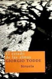 descargar epub El estado de las almas – Autor Giorgio Todde