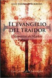 descargar epub El evangelio del traidor – Autor Luis Hernanz Burrezo