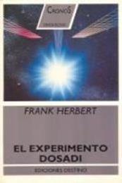 descargar epub El experimento Dosadi – Autor Frank Herbert