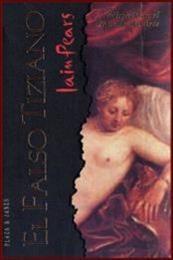 descargar epub El falso Tiziano – Autor Iain Pears gratis