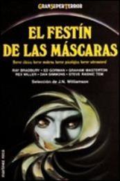 descargar epub El festín de las máscaras – Autor Varios autores gratis