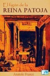 descargar epub El figón de la Reina Patoja – Autor Anatole France