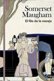 descargar epub El filo de la navaja – Autor William Somerset Maugham