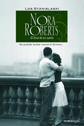 descargar epub El final de un sueño – Autor Nora Roberts