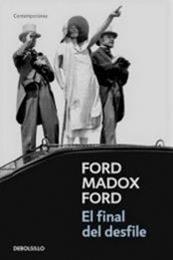 descargar epub El final del desfile – Autor Ford Madox Ford