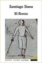 descargar epub El florete – Autor Santiago Stura