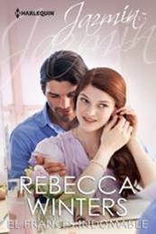 descargar epub El francés indomable – Autor Rebecca Winters