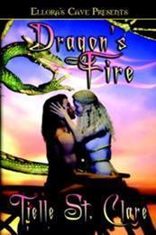 descargar epub El fuego del dragón – Autor Tielle St. Clare gratis