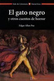 descargar epub El gato negro – Autor Edgar Allan Poe