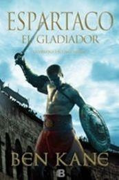 descargar epub El gladiador – Autor Ben Kane