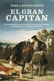 descargar epub El gran capitán – Autor José Calvo Poyato