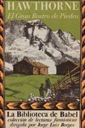 descargar epub El gran rostro de piedra – Autor Nathaniel Hawthorne gratis